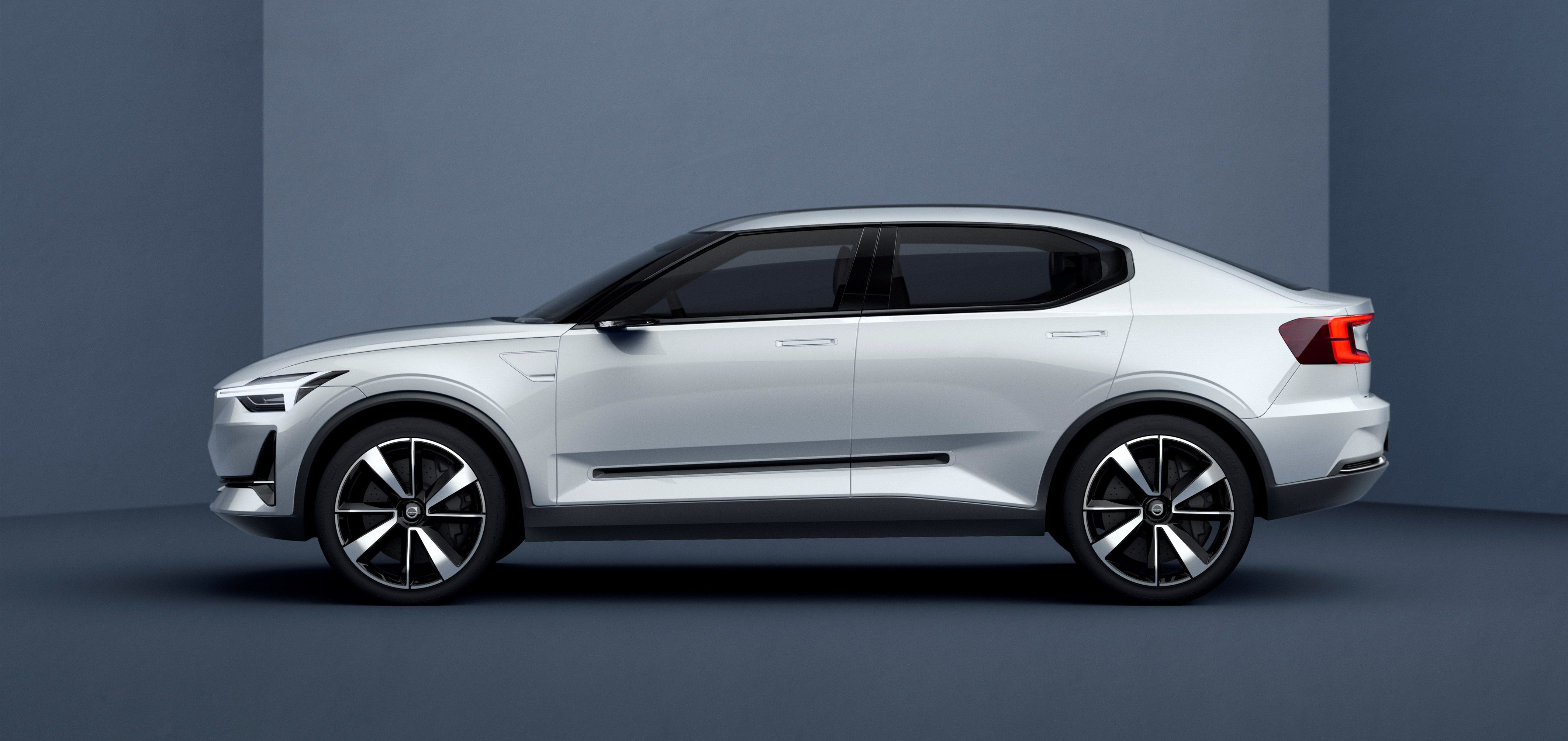 Volvo Says Its First All Electric Vehicle Is Coming In 2019 With Battery Packs Up To 100 Kwh