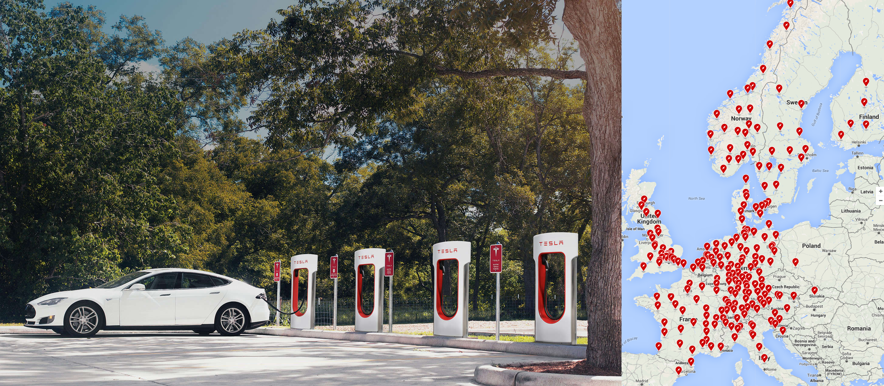 Superchargers Europe