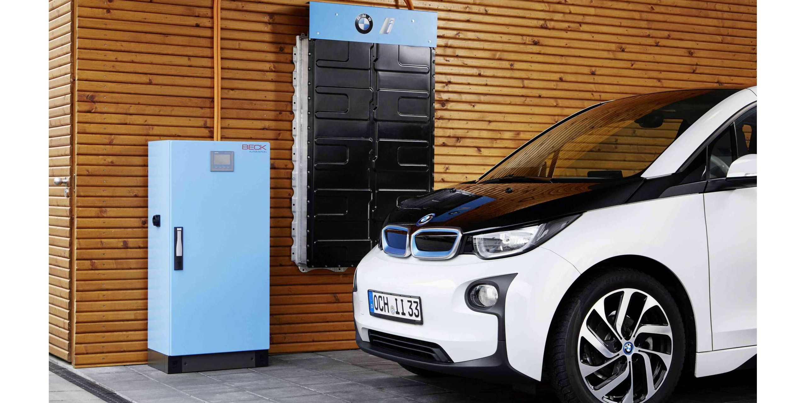 BMW-Battery-storage