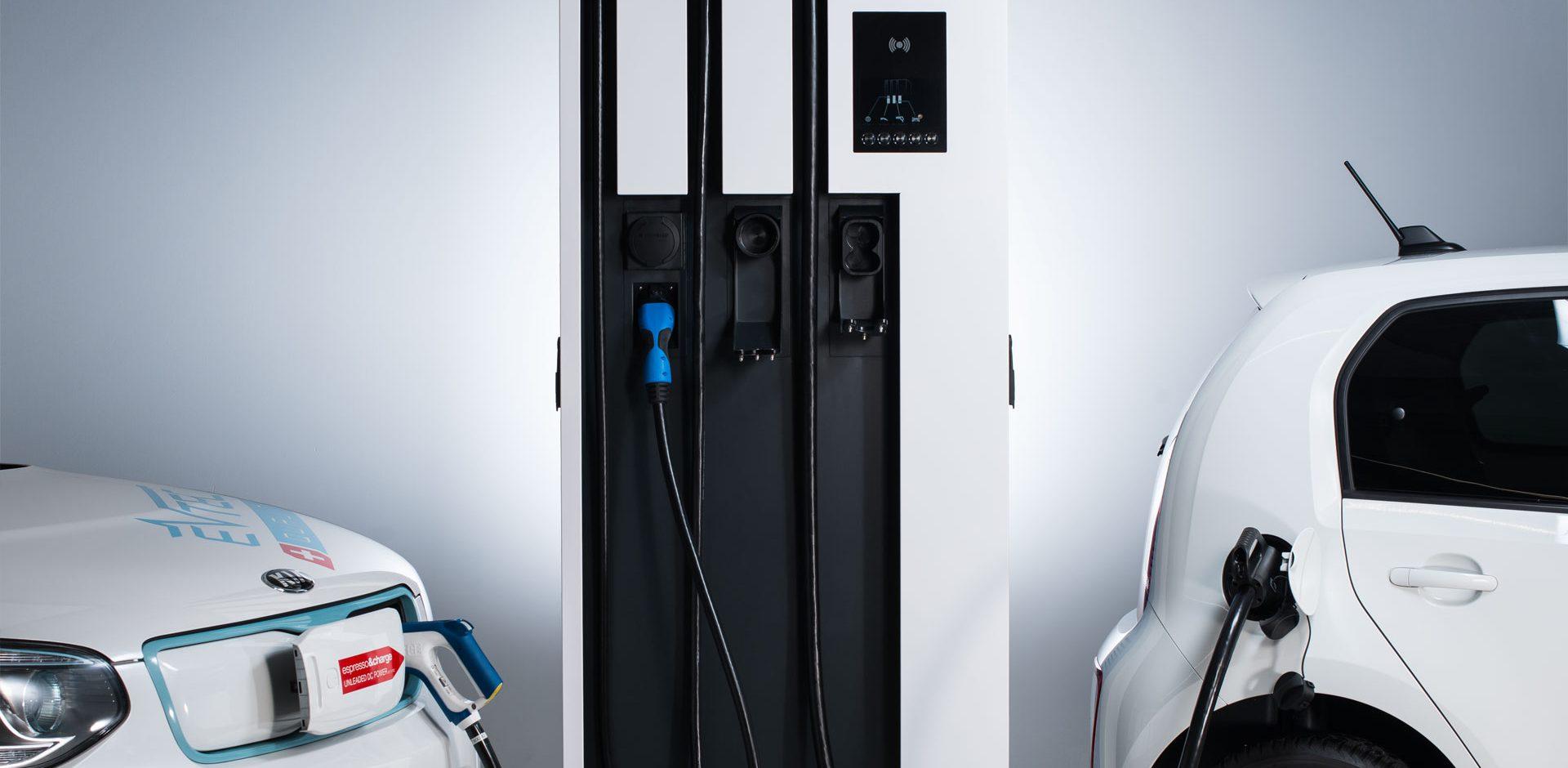 1,000 new EV charging stations coming along German ...