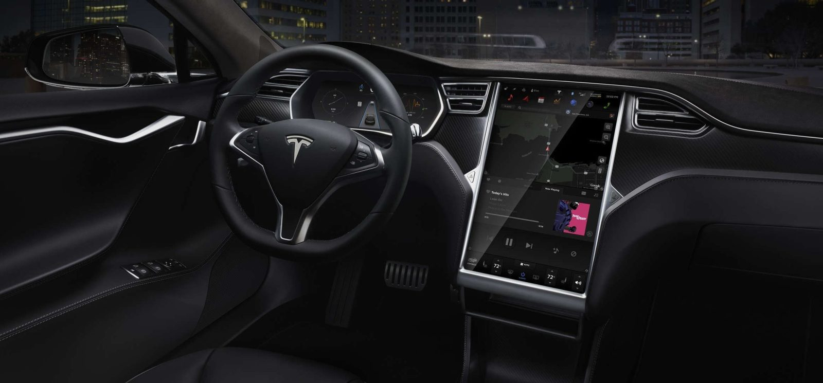Car Wifi Hotspot >> Elon Musk Is Considering A Tesla In Car Wifi Hotspot And