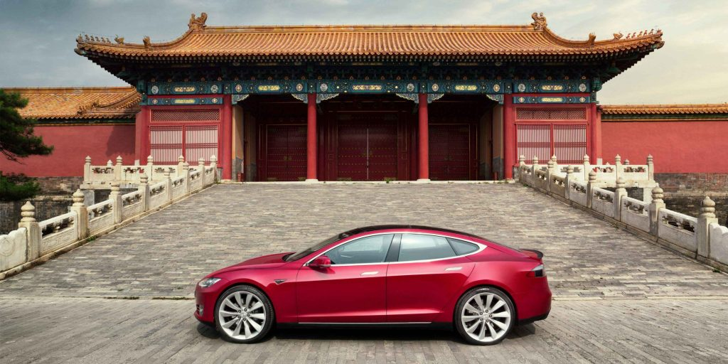 China boosts electric car sales by removing license plate quotas