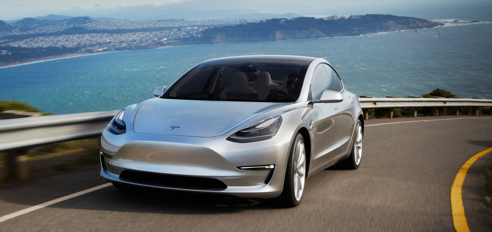 The Tesla Model 3 Is First Vehicle Built On S Third Generation Platform It Aims To Reduce Entry Price For Electric Vehicles While Not Making