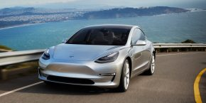Tesla Model 3 showing some important flaws in cold weather