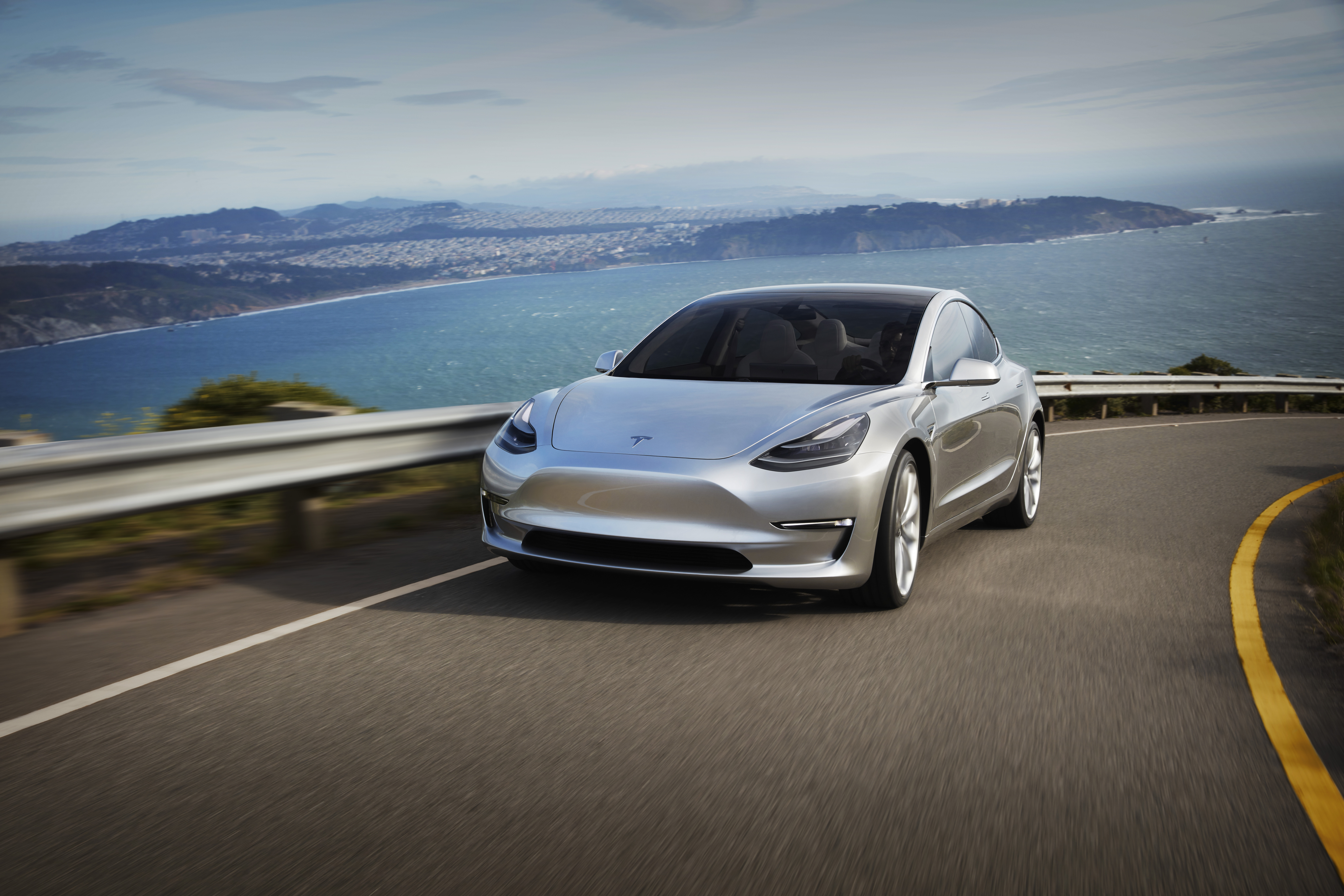 Tesla Model 3 Exclusive Leaked Specs 300kw Inverter Architecture Engine Diagram The Is Also Expected To Be Much Cheaper On A Dollar Per Power Capacity Basis Than Even Teslas Most Recent Dual Motor System