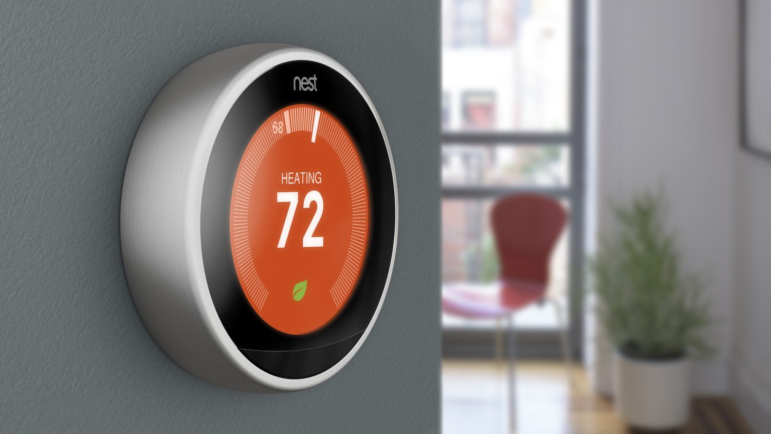 Nest Smart Thermostat $140 or two for $318 in today's Green Deals