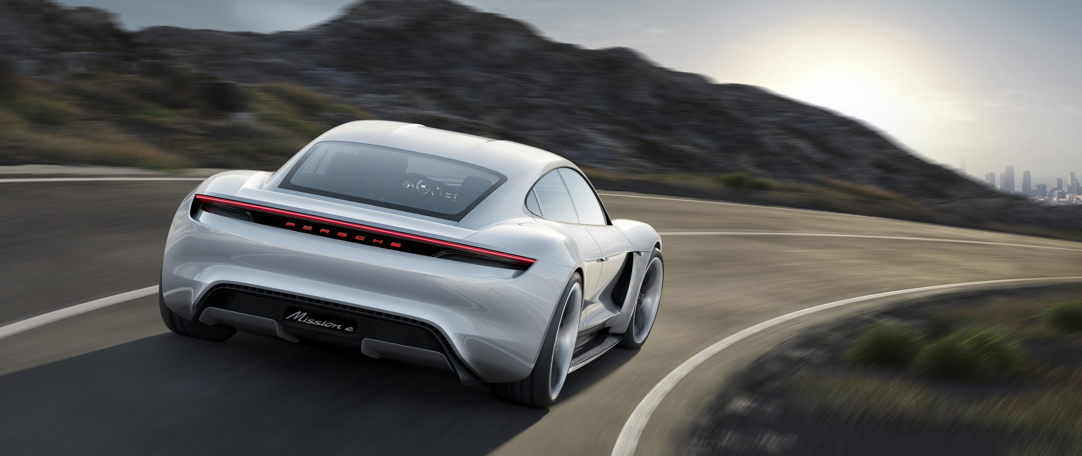 And The Specs That Porsche Has Released Are Somewhat Arguably Compeive With Performance Version Of Tesla Model S Which Would Likely Be Its Main