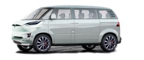 Tesla Minibus