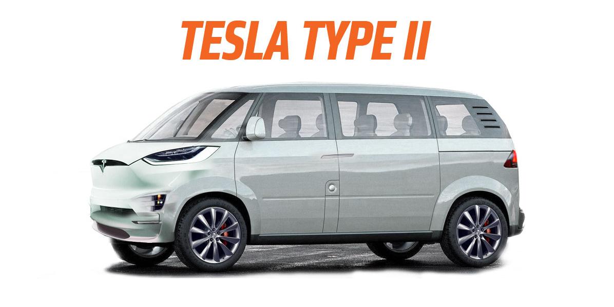 Tesla Type 11