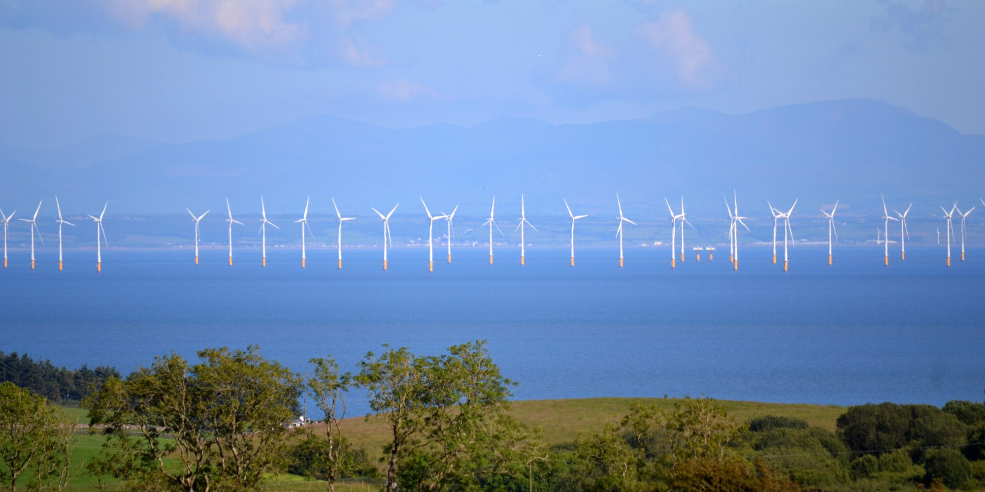 EGEB: UK wind drives electricity, Enel renewables, solar in Spain and Zambia, more