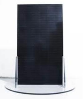 Silevo PV panel