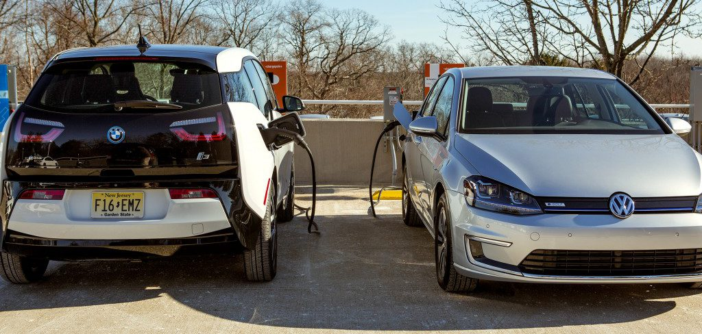 Electric Vehicle Tax Credit Preserved In Senate S Revised Tax Bill