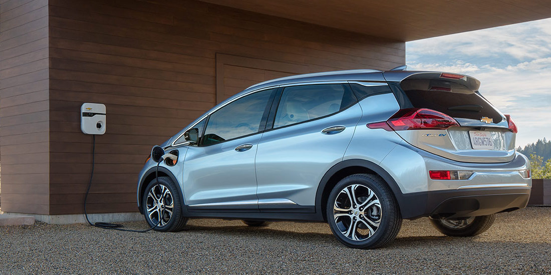 The Very Good Chevy Bolt Reviews Are In But Everyone Forgot To Ask