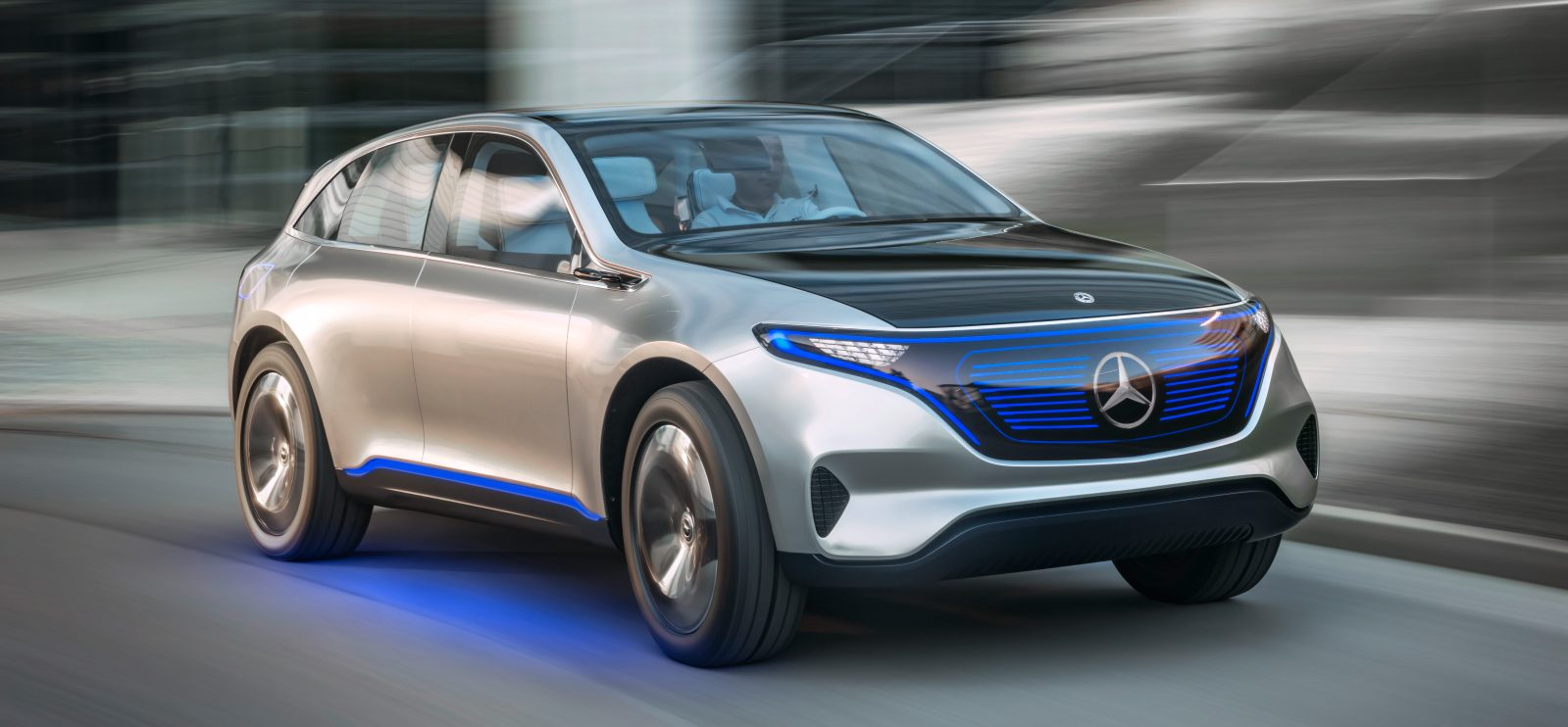Mercedes Benz Unveils Aggressive Electric Vehicle Production Plan 6 Factories And A Global Battery Network