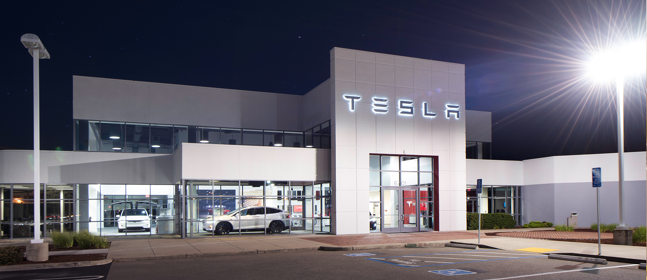 Tesla Pushes A New Bill In New Mexico To Allow Direct Sales Electrek