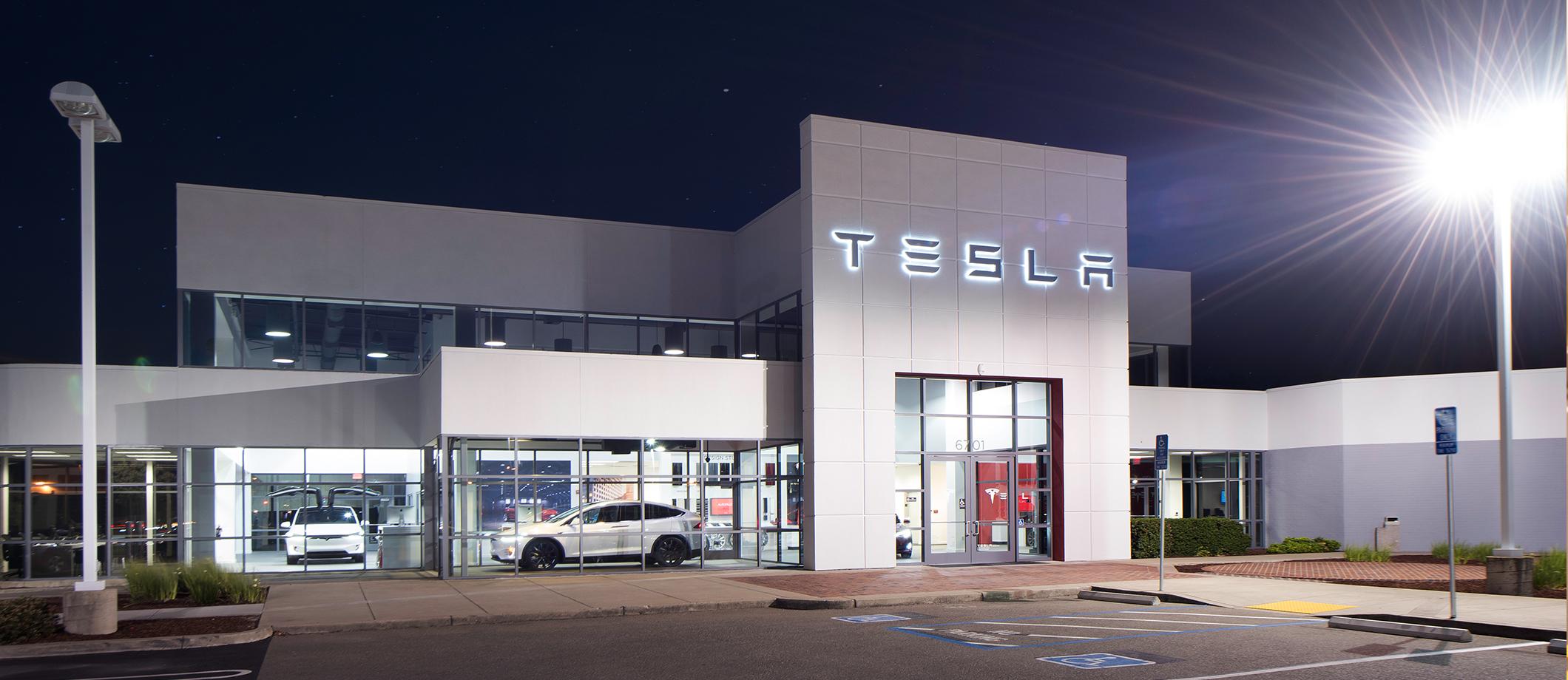 Tesla Killer Electrek