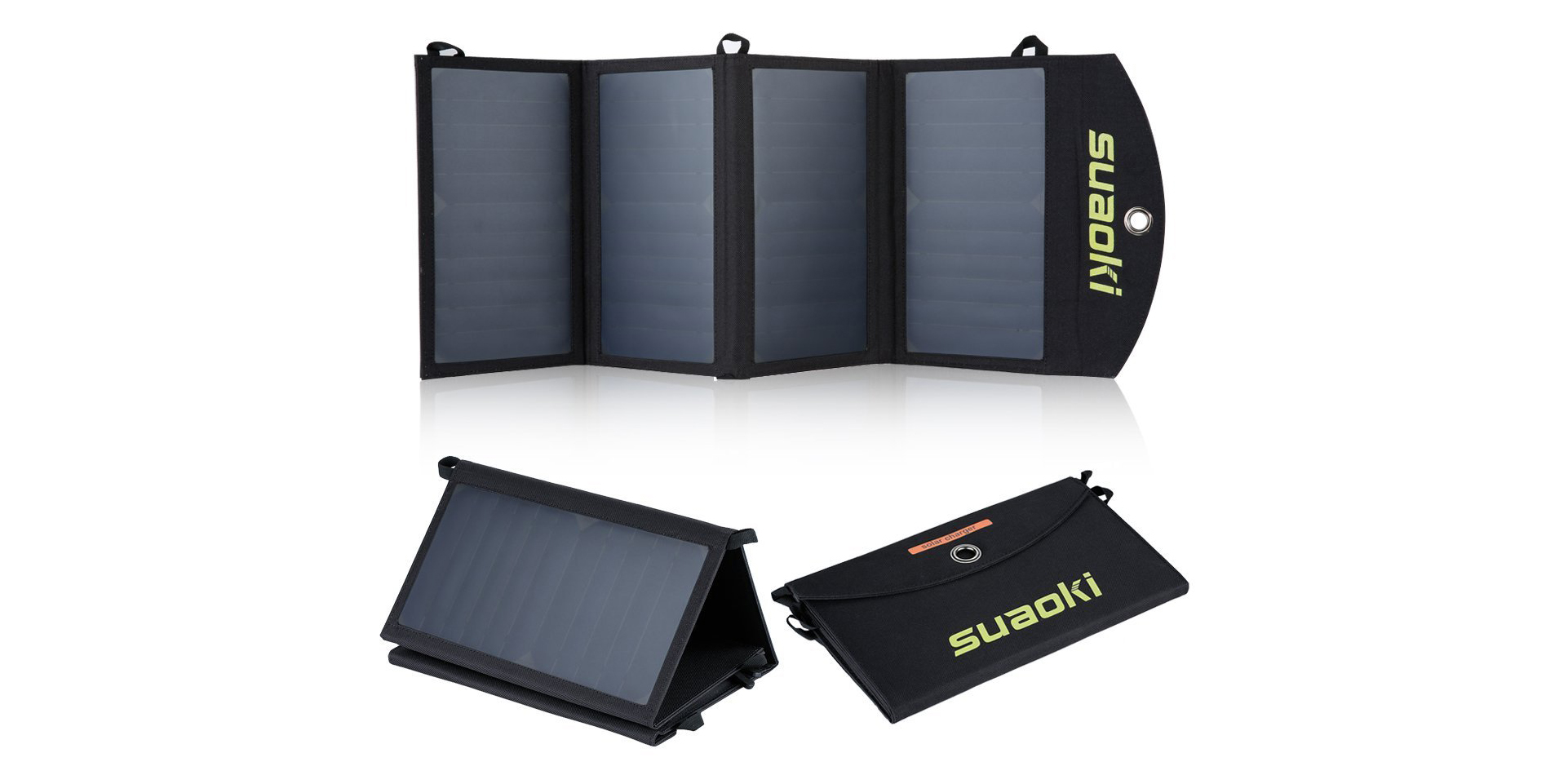 suaoki-solar-panel