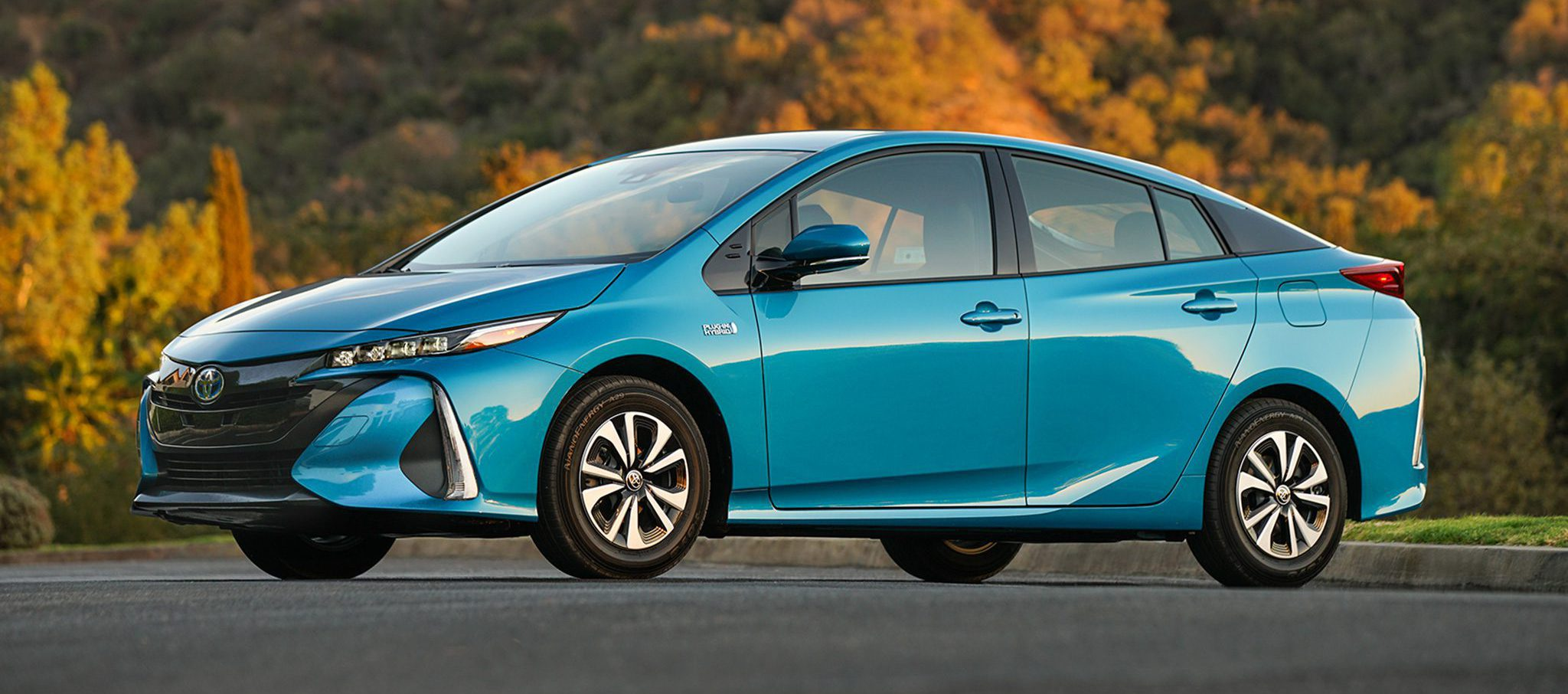 Toyota Announces Major Expansion Of Its Electric Car Plans 10 New Bevs All Models To Have Motors
