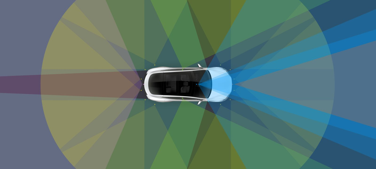Tesla's Autopilot chip supplier NVIDIA on new self-driving system: 'It's basically 5 yrs ahead and coming in 2017'