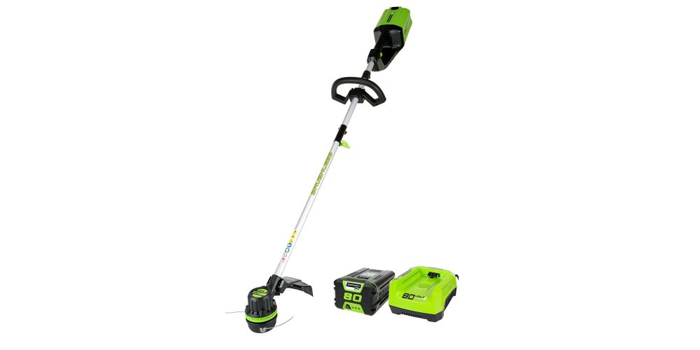 greenworks-electric-trimmer-deal