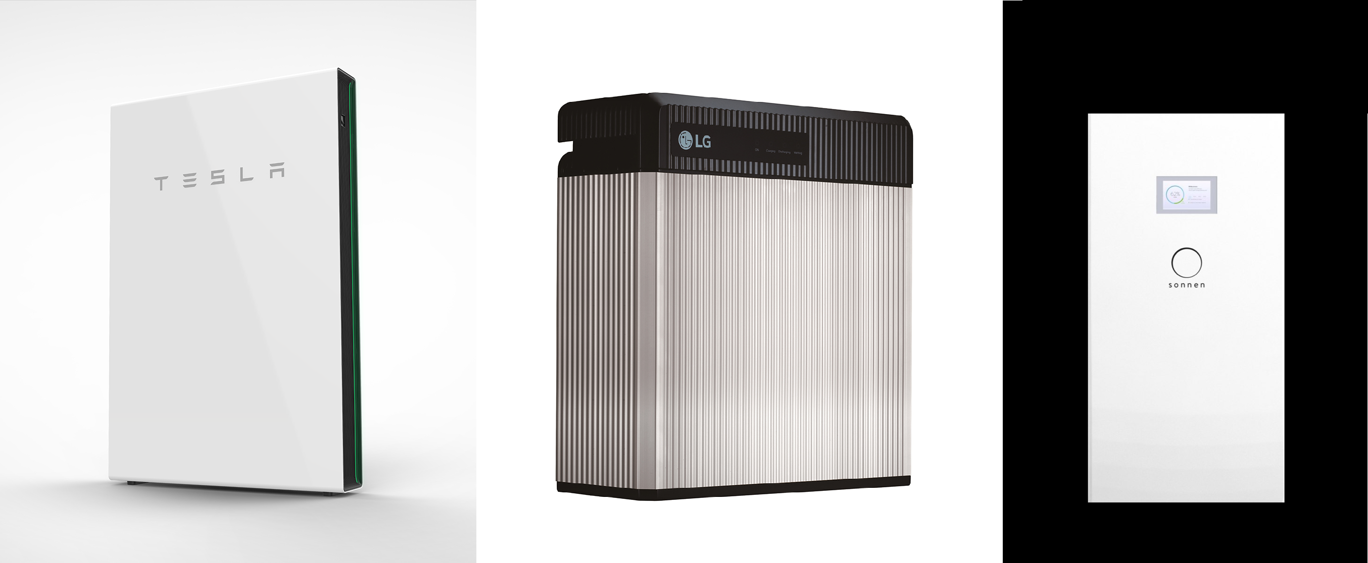 Tesla Powerwall 2 Has No Competition Comparison With Lg