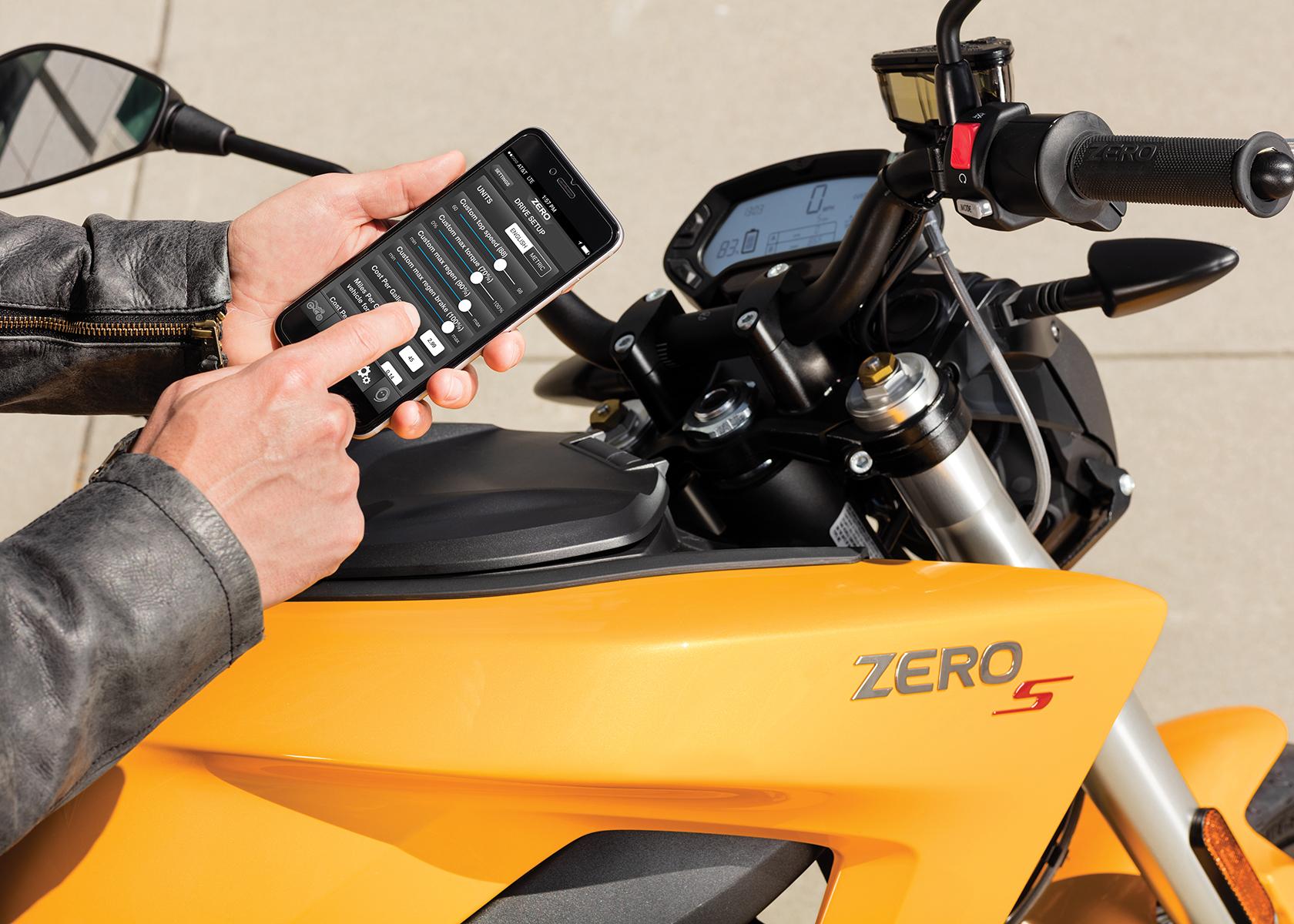 Article 1 US New & Used Zero Motorcycles ATVs Online Sales