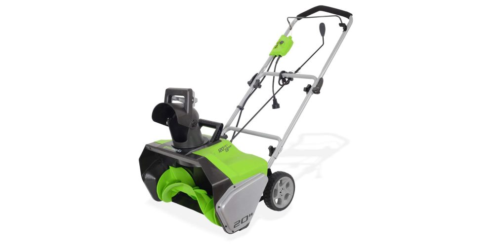 greenworks-snow-blower-deal