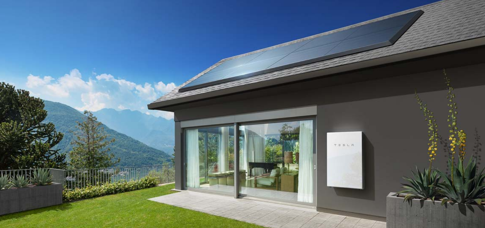 Tesla offers new 'Founders series' red Powerwall 2 signed by