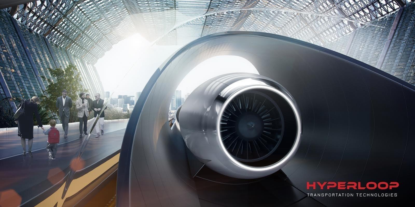 hyperloop-transportation