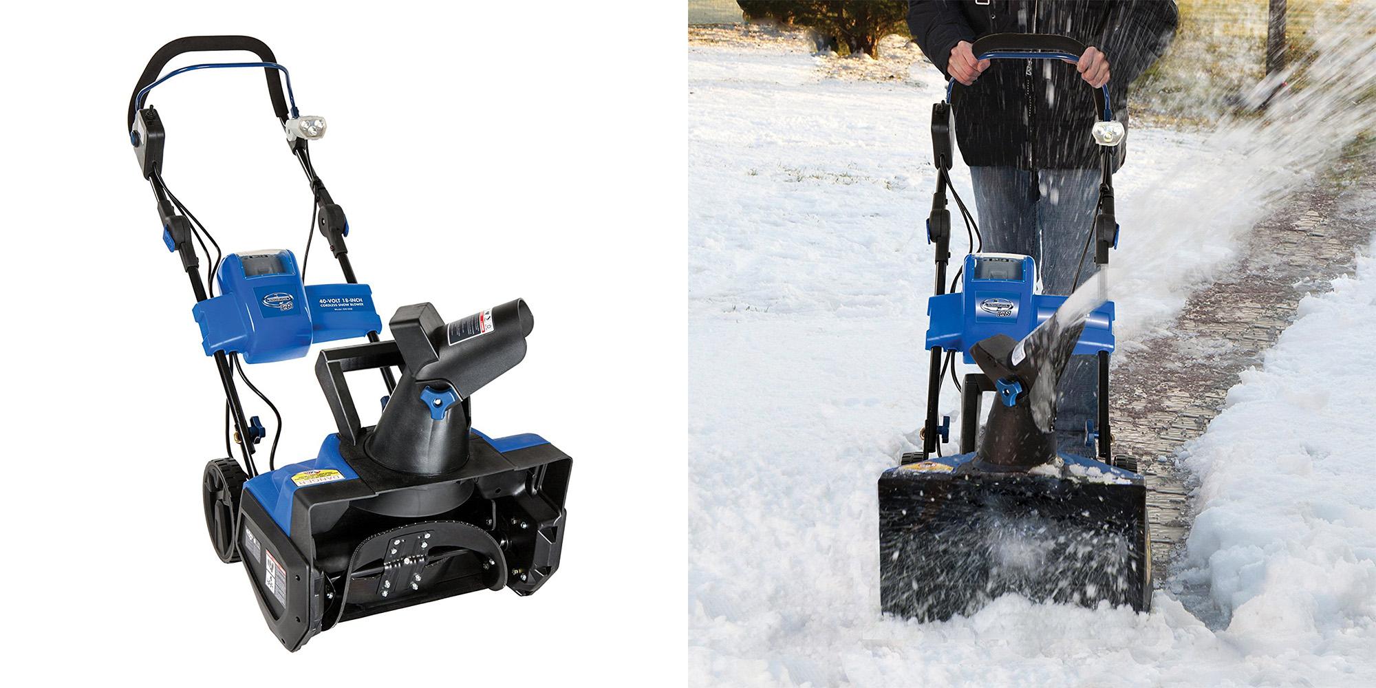 snow-joe-home-depot-deals