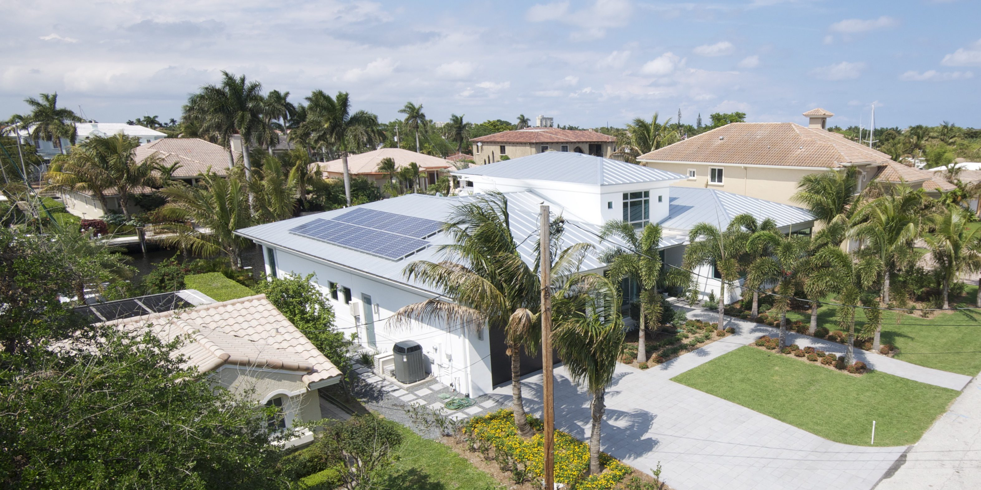 Florida utilities want to gut solar. Here's why  image