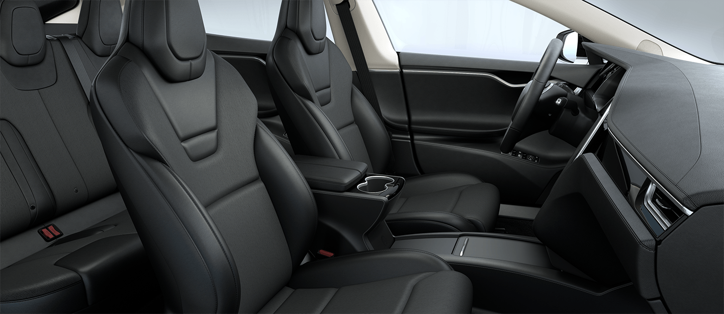 Tesla Integrates Seat Manufacturing And Attempts To Automate It For Model 3 Says Report