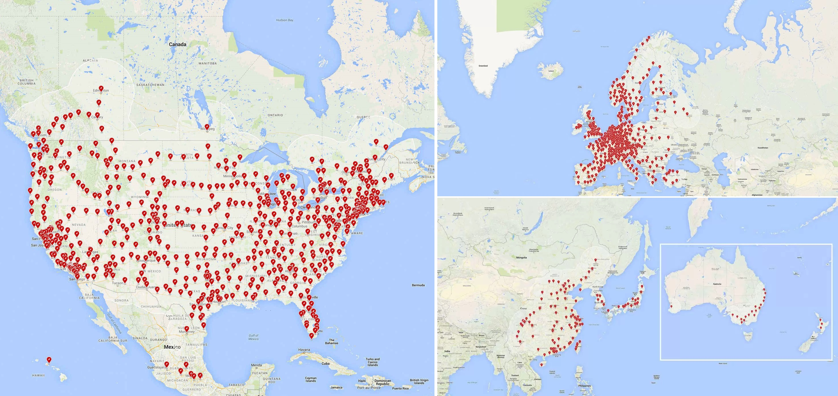 tesla-supercharger-2017-world-map