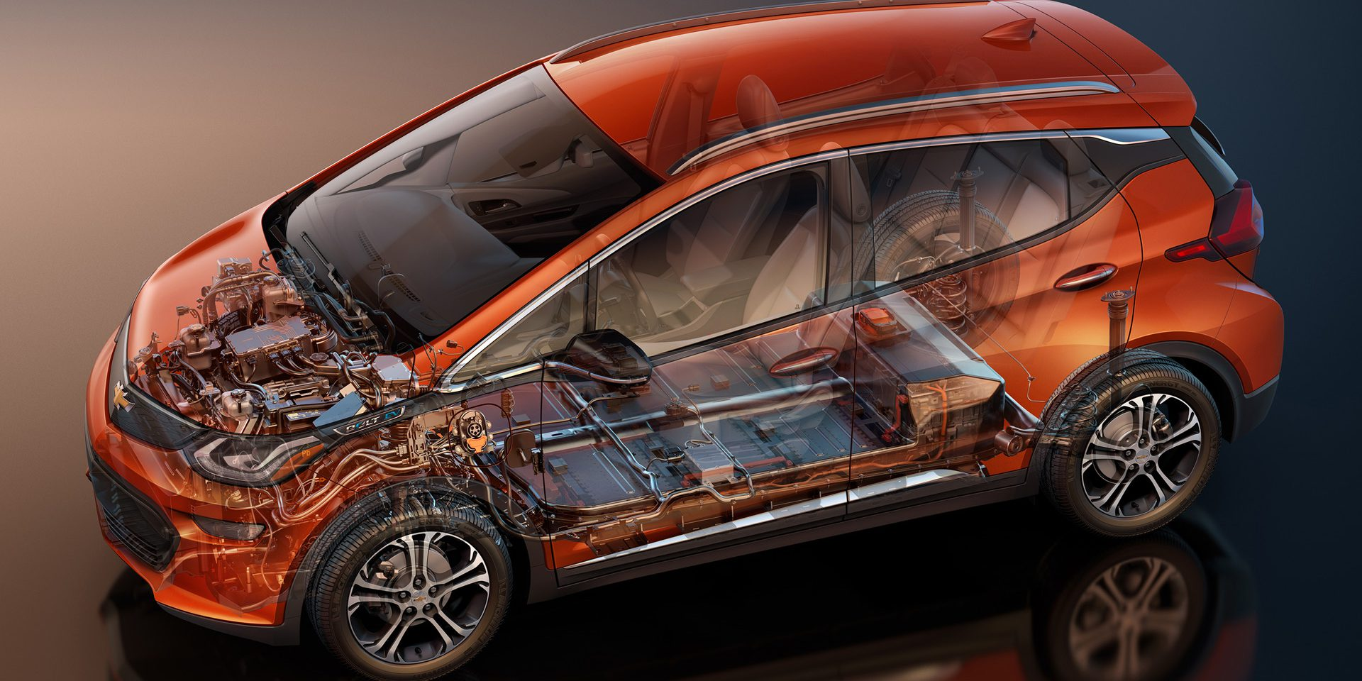 Gm Will Launch Several New Electric Vehicles Using The Chevy Bolt Ev Platform
