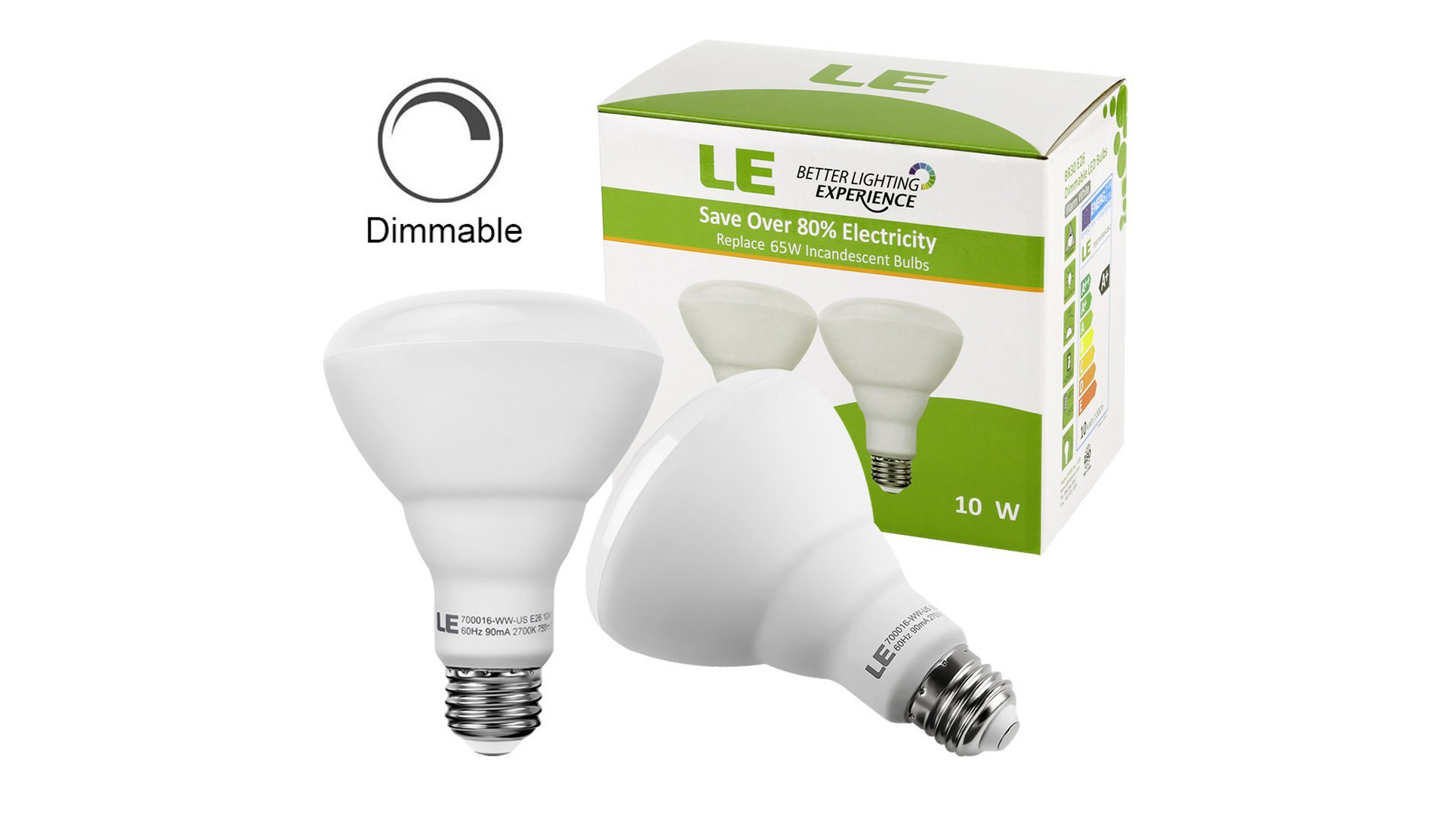 le-dimmable-br30
