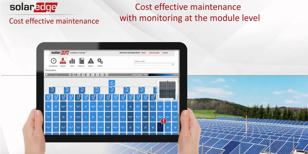Solaredge First Inverters To Meet The Ul 1741 Supplement A