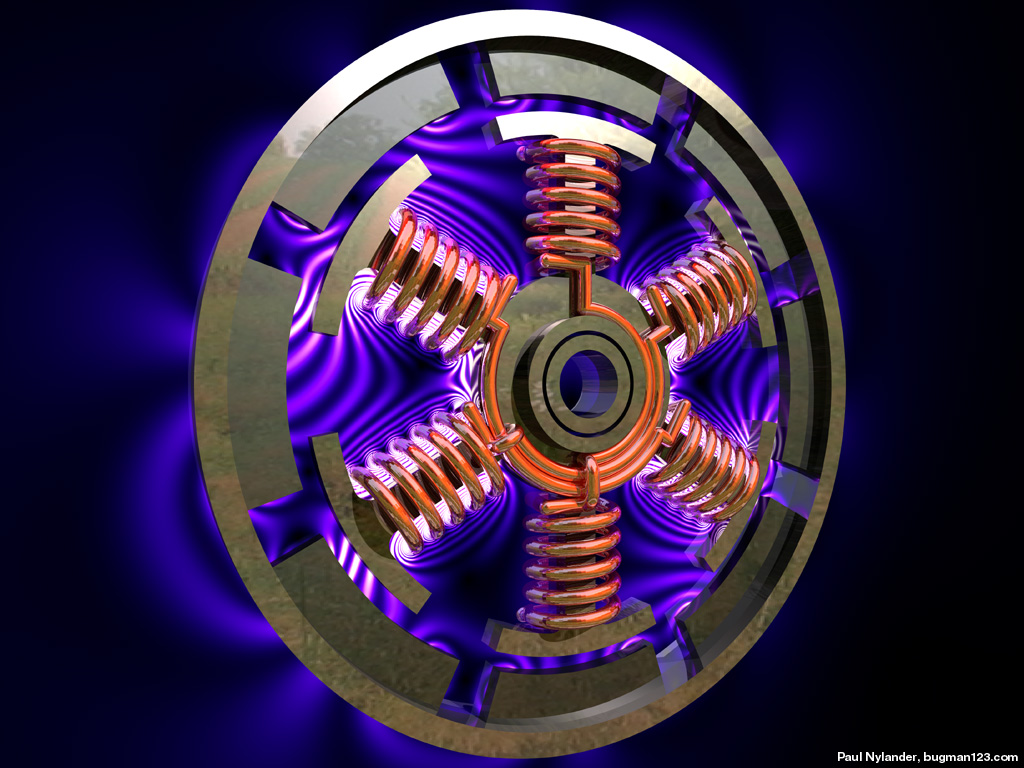And Now We Learn That The Very Same Motor Is Also Part Of Logo More You Know