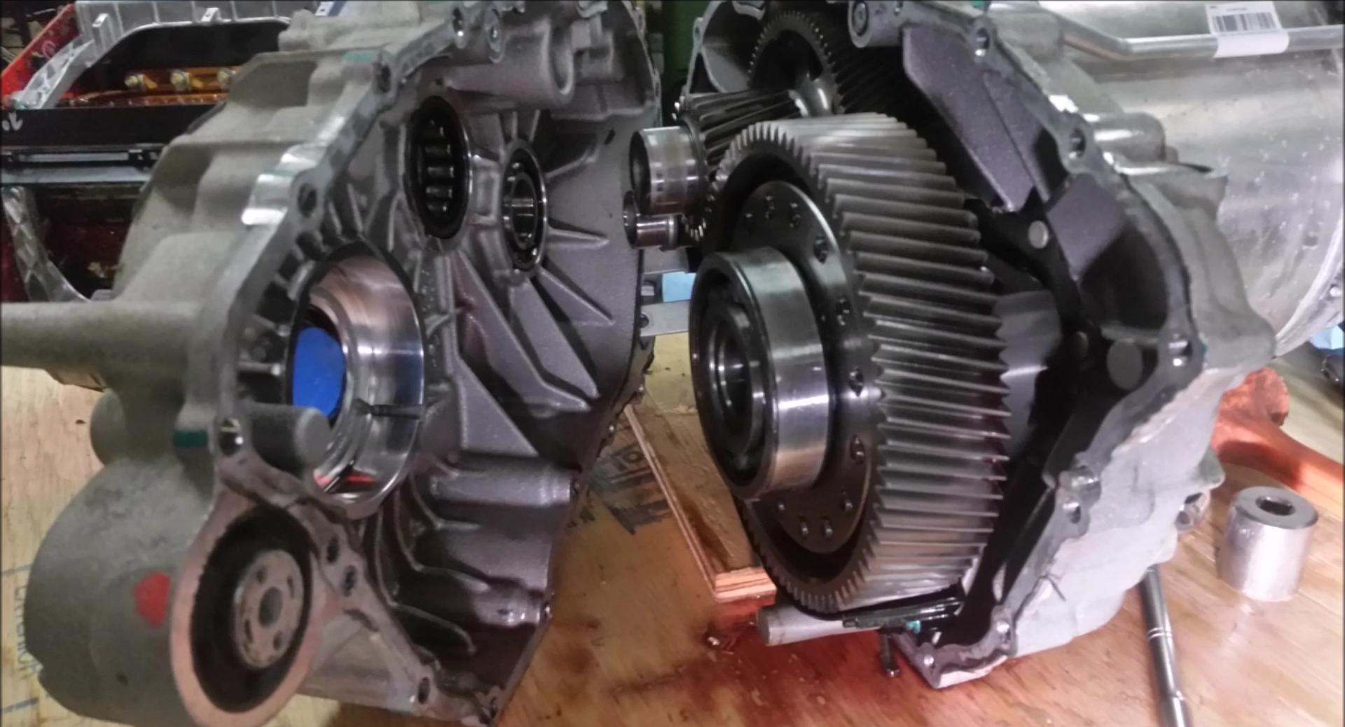 A Clic 427 Shelby Cobra Ed By Tesla Electric Motor Kia Soul Ev Battery Pack Electrek