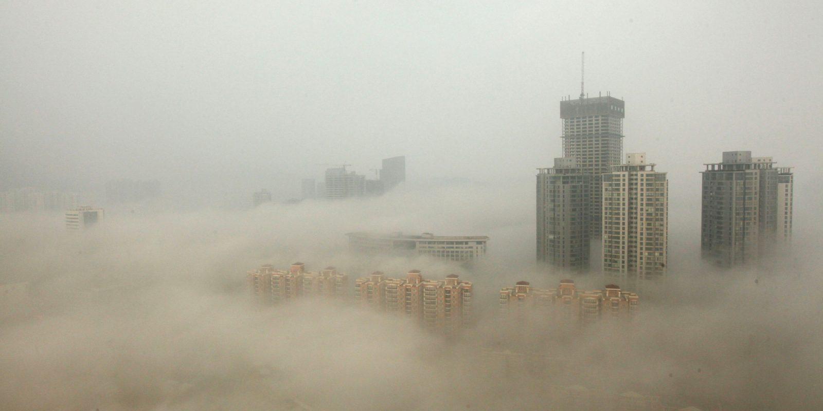 EGEB: China's air pollution hinders solar power, US net metering, greener travel, more