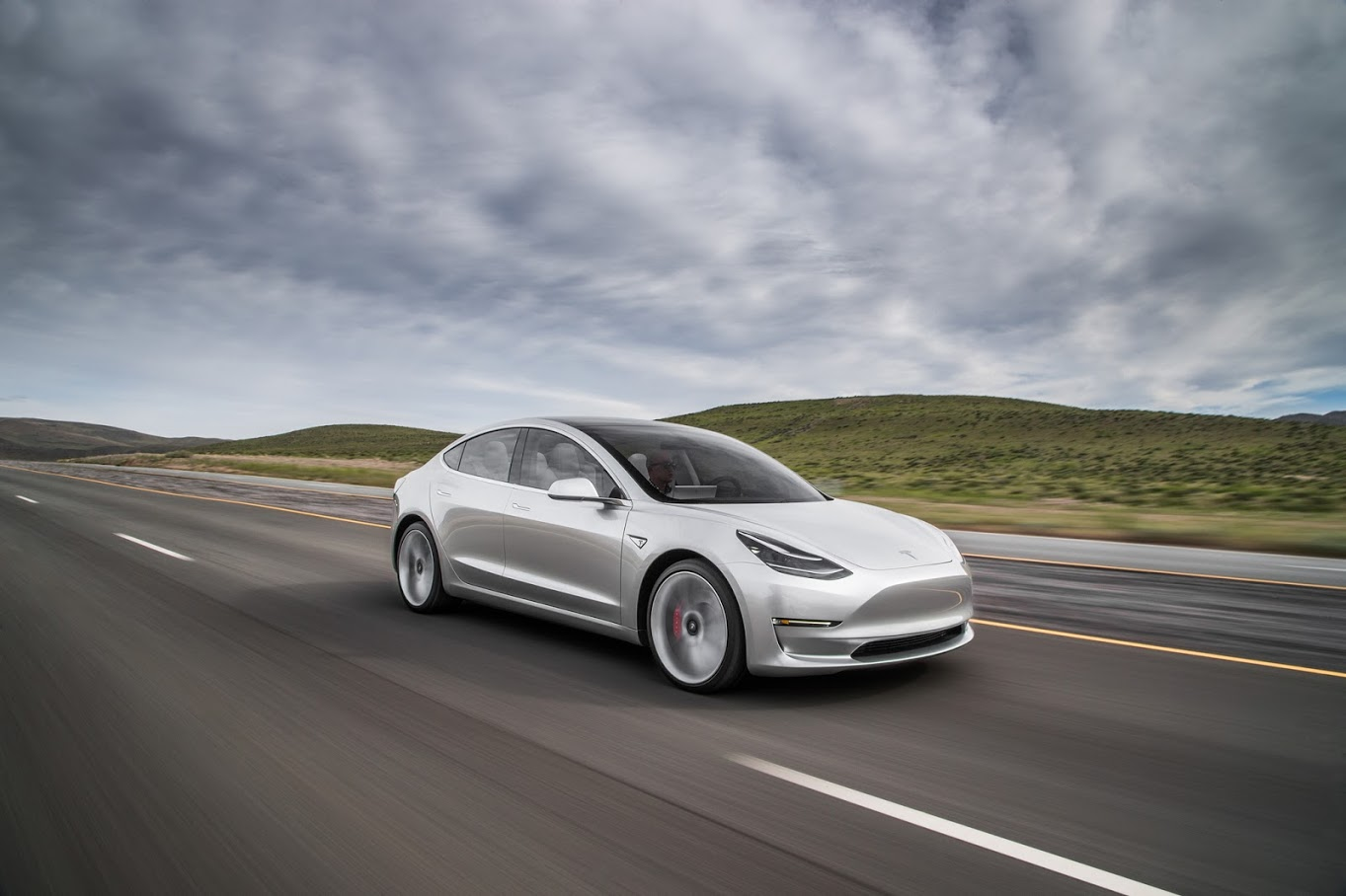 Tesla Model 3 production aims for 6,000 units per week in June after ...