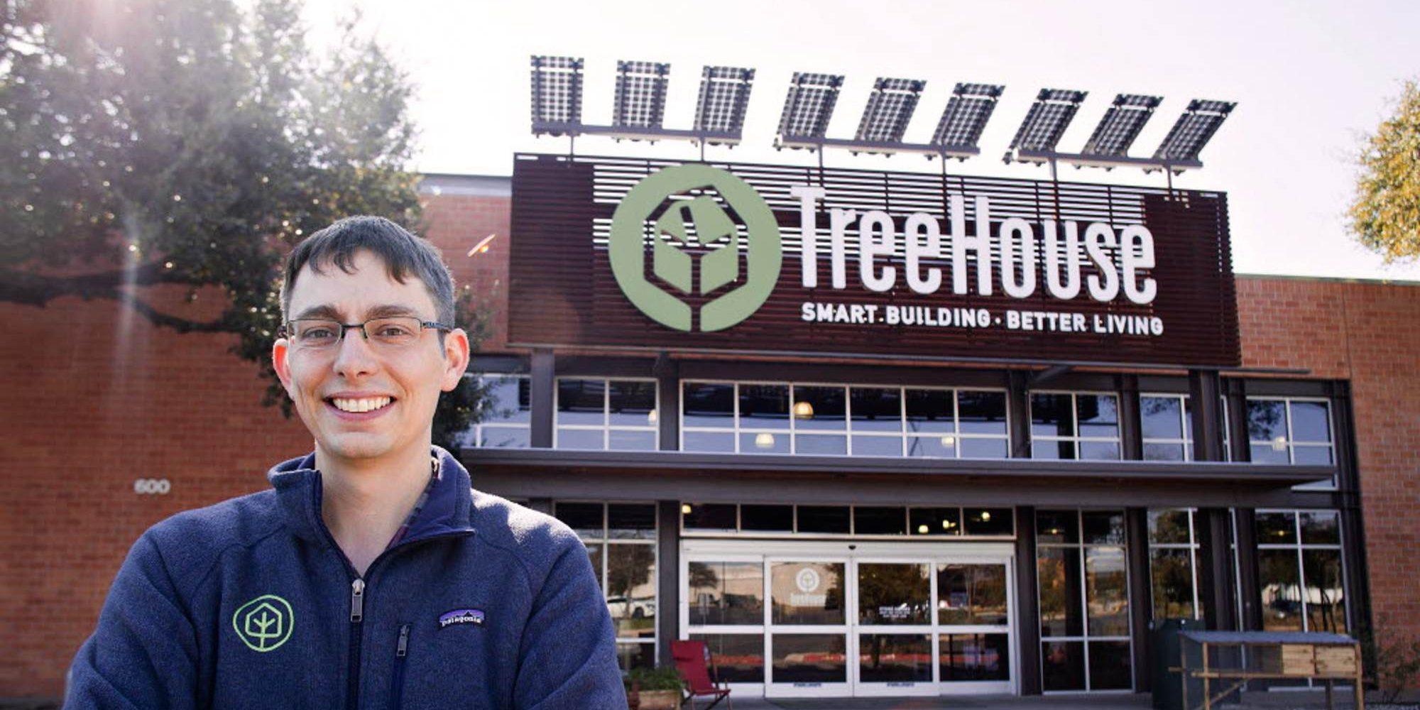 treehouse-tesla