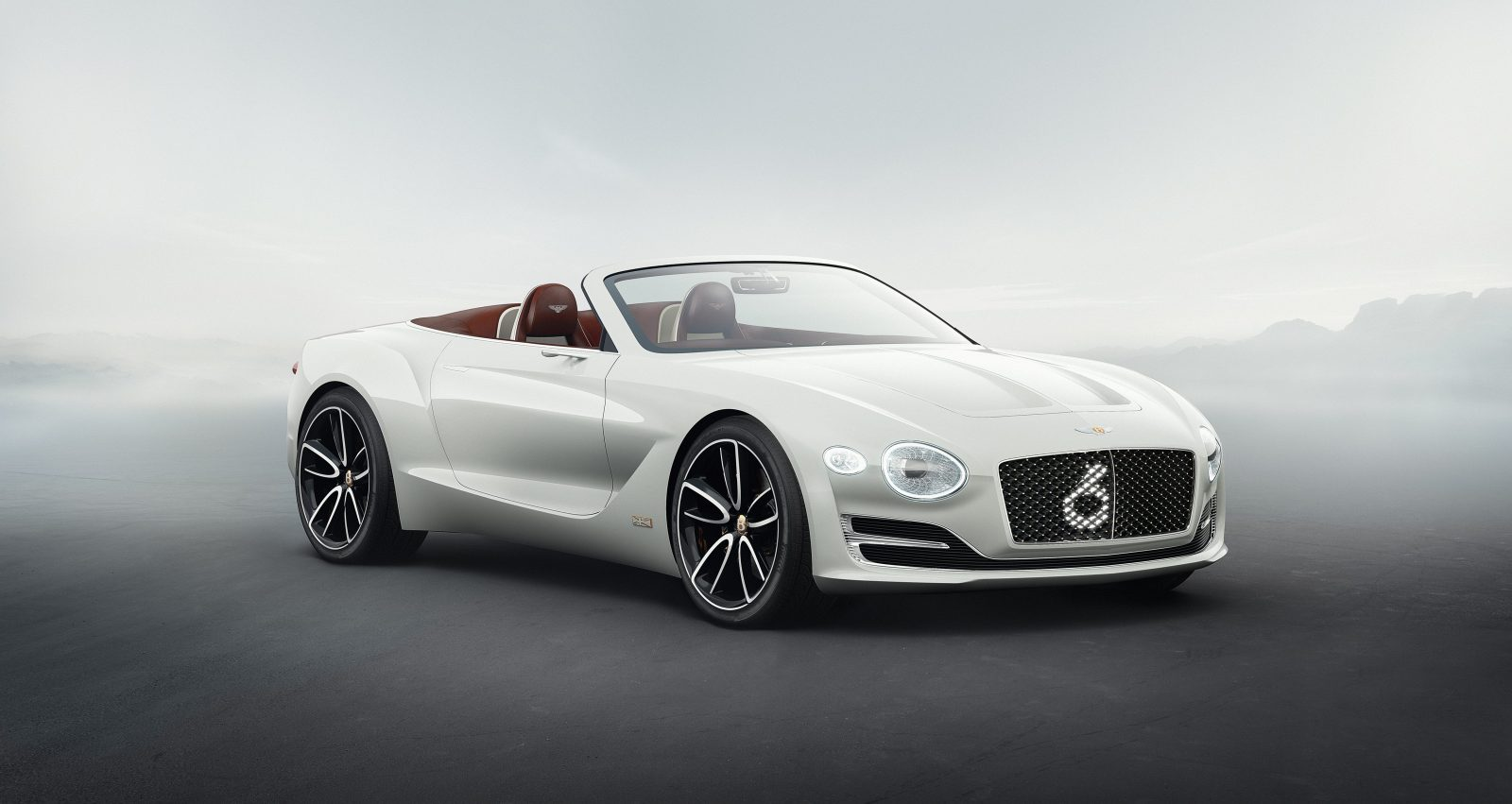 Bentley Considers Its Own All Electric Car Based On The Upcoming Porsche Audi Platform