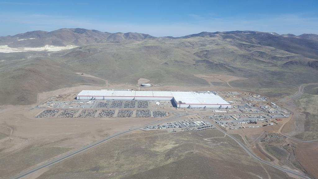 Tesla warns of upcoming shortages of battery minerals, like nickel, copper, & lithium
