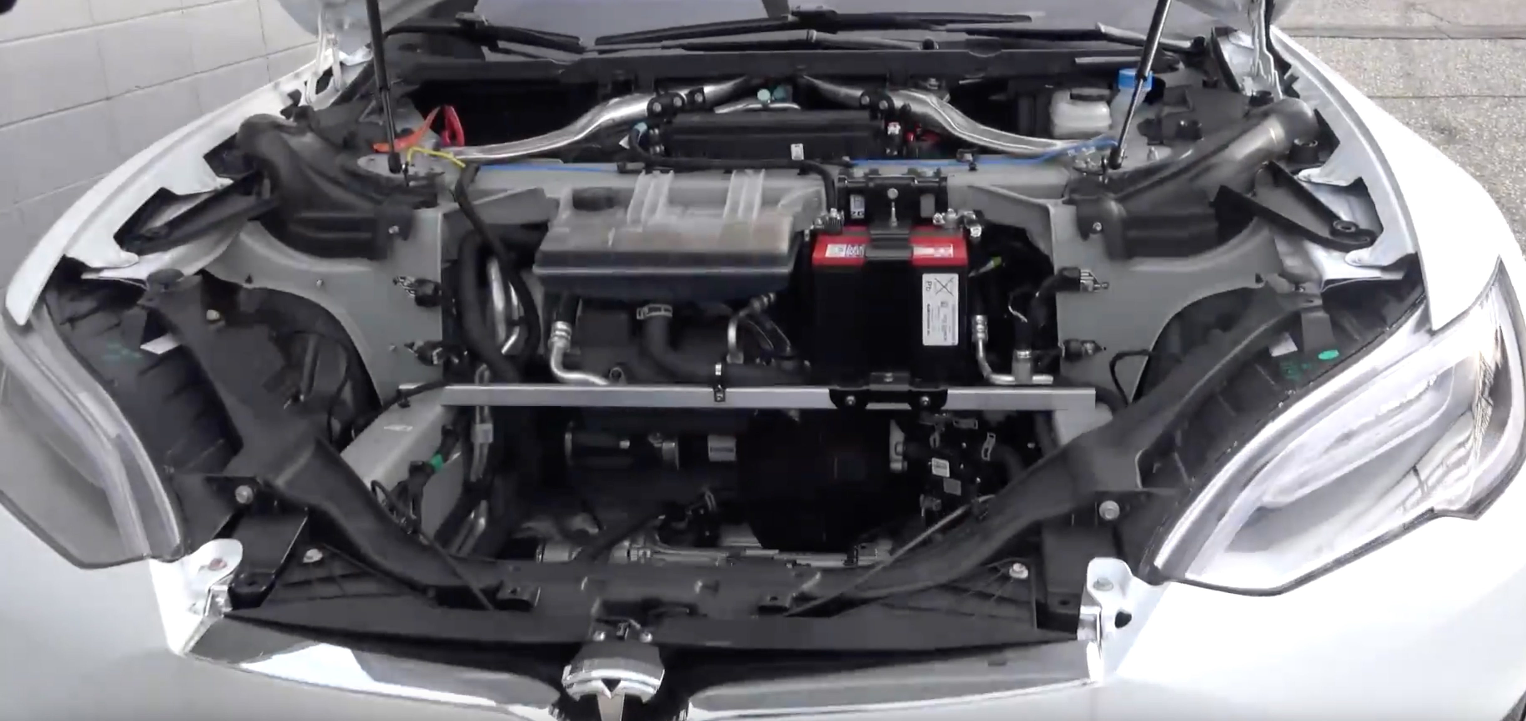 Tesla Model S P100d 1 4 Mile Record Broken For Third Time In A Week