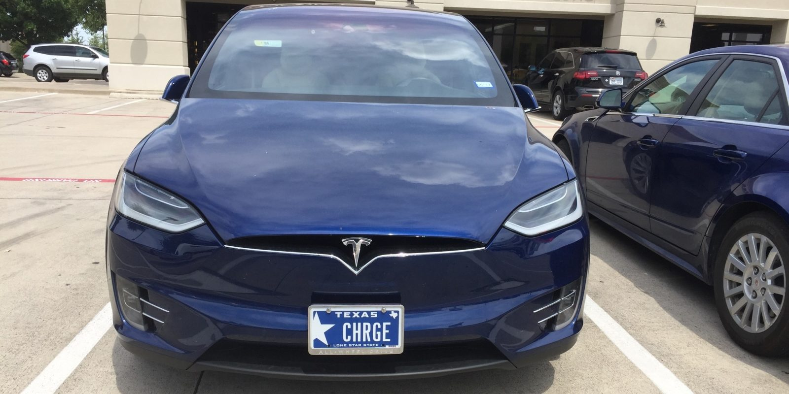 Texas Brings Back Its 2 500 Electric Vehicle Incentives Tesla Is Still Out