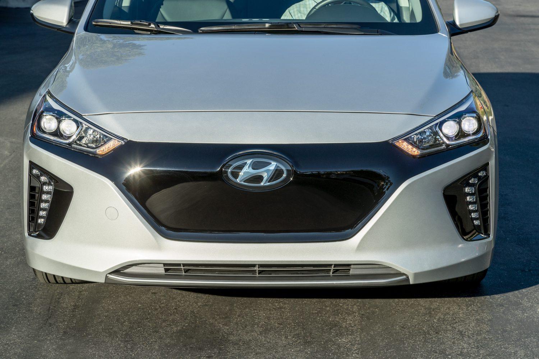 Hyundai Ioniq Ev >> Charger Issues Plague My Hyundai Ioniq Ev As Company