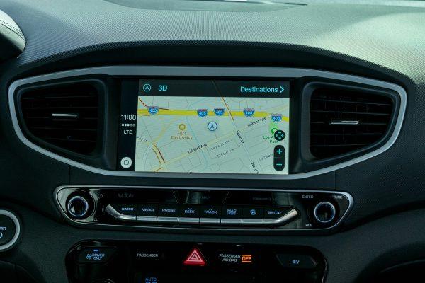 The Electrek Review: 2017 Hyundai IONIQ EV is the new efficiency