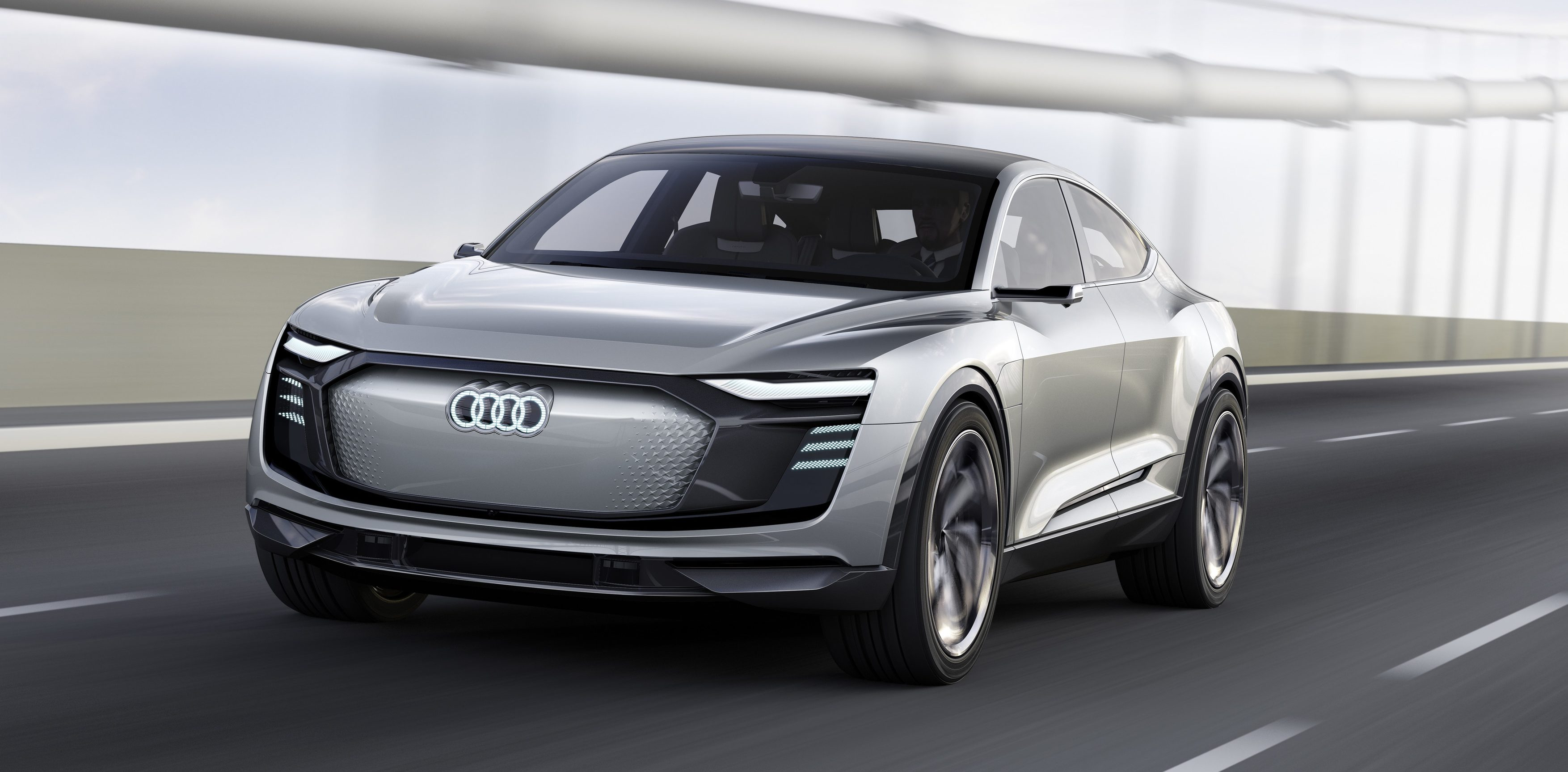 Audi Confirms A Third All Electric Vehicle Coming Before 2020 Electrek