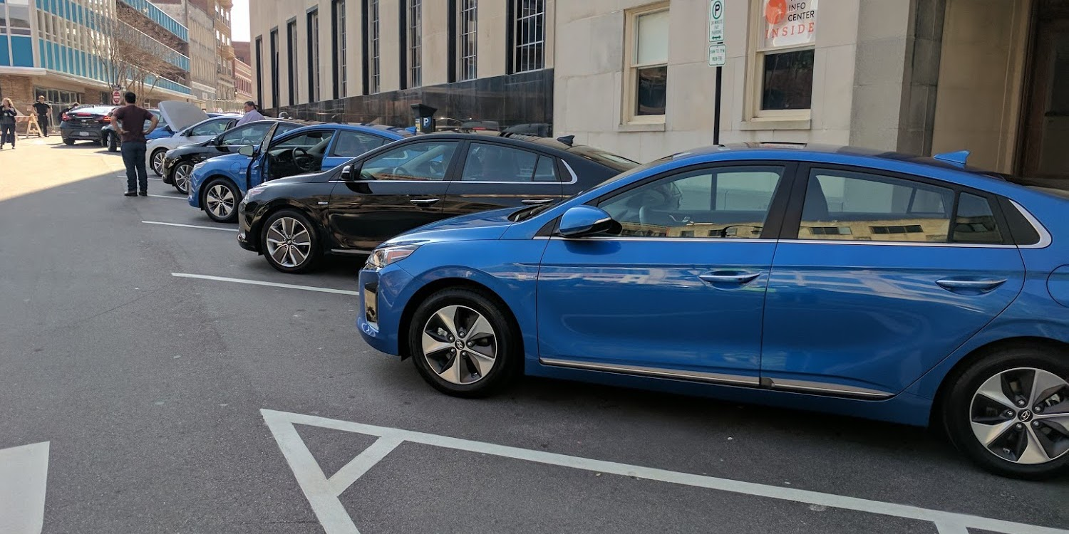 Hyundai Ioniq Electric Is Hard To Find Due Battery Shortage Limiting Production