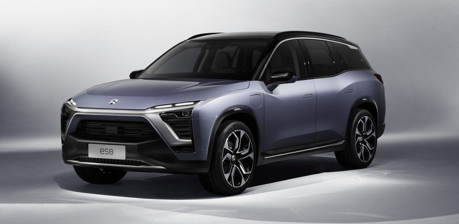 EV startup NIO goes public with $1.8 billion IPO while Tesla wants to go private